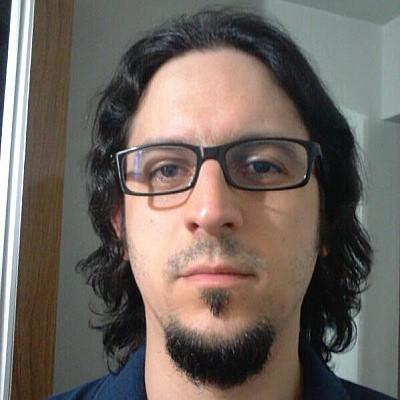 Gabriel Carvalho