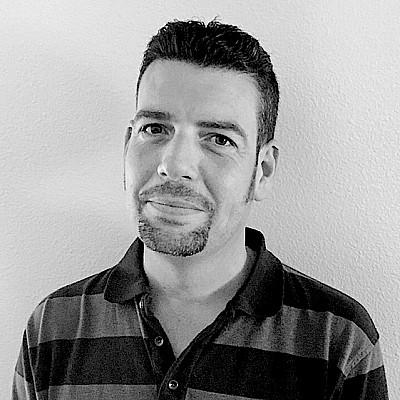 David Malsher-Lopez