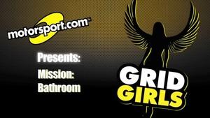 Gird Girls on a Misson