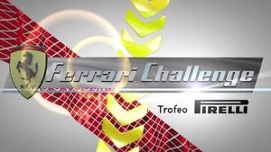 Ferrari Challenge, Infineon Raceway, 2