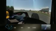 Formula 1 2011 - Track Simulation Silverstone - Mark Webber
