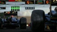 Formula 1 2011 - Track Simulation - CGI Clip South Korea - Sebastian Vettel