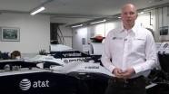F1 Experts @ work - Chief Designer - Ed Wood