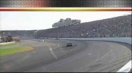 Smoke's On Fire! Stewart Wins at NH! - New Hampshire Motor Speedway 2011