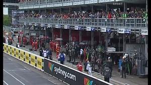 Sydney Telstra 500 - Sunday - Race Coverage