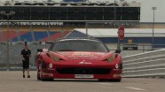 GrandAM 2012 Rolex24 - Ferrari Highlight