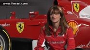 Scuderia Ferrari - F2012 - Photo Shooting