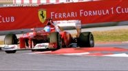 2012 Scuderia Ferrari Racing News no. 4