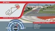 Brembo Brake Facts - Round 5 - Spain 2012