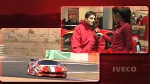 2012 Corse Clienti racing news n.3