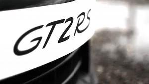 Porsche GT2 RS Test-Drive
