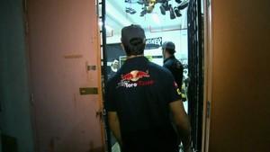 Scuderia Toro Rosso 2012: Sneaker Design at the Singapore Grand Prix