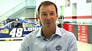 Knaus talks high school, Chase prep in this week's Ask Chad