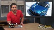 Paris Show, VW GTi, 2013 Gallardo, New Mazda 3, & Baby NSX!