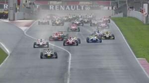Eurocup FR 2.0 Catalunya News 2012 - Race 2