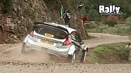 WRC Rally Catalunya 2012
