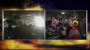 Jimmie Johnson's Post Race Interview - Homestead - 11/18/2012