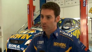 Simon Pagenaud and Lee Holdsworth - Interview