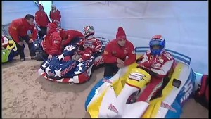 Wrooom 2013 – Scuderia Ferrari reigns on the ice