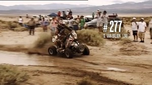 Dakar 2013 - Best of Quads and Trucks