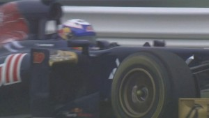 Toro Rosso 2013 - Car Launch
