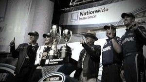 Roush Fenway Racing's 2013 Driven Trailer