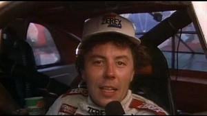 1988 Winston Cup Checker 500 race in Phoenix