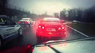 (UK) 2013 WTCC RD1&2 Monza highlights, dancing in the rain with the BMW320TC