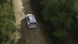 WRC 2013 - Rally Portugal - Summary