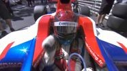 Formula Renault 3.5 Monaco News 2013