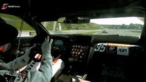 FIA GT - Netherlands - The Weekend Preview -Zandvoort - 2013