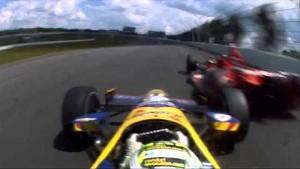 2013 INDYCAR Fast Forward: Pocono