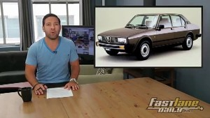 GM Trucks On Diet, F1 Showoff Fail, BMW Airbag Suite, Alfa Ditchin' Hatchbacks, & Doing It Wrong!