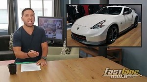 Callaway Corvette, GM Beating Toyota, New 370Z Price, Mercedes Service Song, & Doing It Wrong!