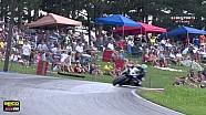 AMA Pro National Guard SuperBike FULL Race 1 (HD) - Mid Ohio Sports Car Course - 2013