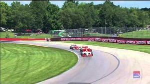 2013 Mid-Ohio FIL Highlights