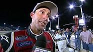 Post-race interviews | Iowa (2013)