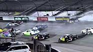 NASCAR Matt Kenseth into the wall | Richmond (2013)
