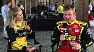 NASCAR Live Chat with Miss Sprint Cup