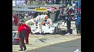 1999 Petit Le Mans Race Broadcast - ALMS - Tequila Patron - Sports Cars - Racing - USCC