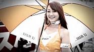 AS LMS Fuji 2013 Grid Girl Montage