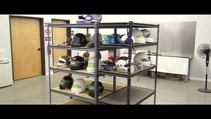 Helmets: A Racer's Identity