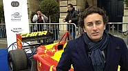 Formula E CEO Mr Alejandro Agag on China Racing