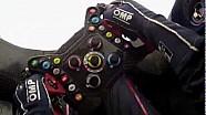 STR8 Steering Wheel Guide
