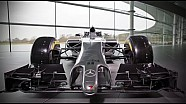 Official Launch Video: McLaren Mercedes MP4-29