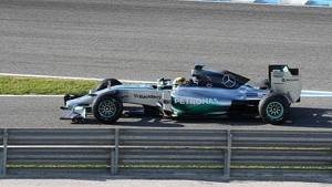 F1 2014 Testing Jerez - Halfway Report