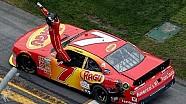 Final Laps: Regan's Daytona redemption
