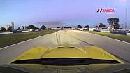 2014 Mobil 1 Twelve Hours of Sebring Bondurant Corvette Ride Along
