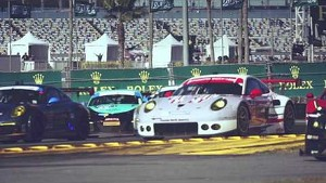 SMP Racing in ROLEX 24 AT DAYTONA 2014