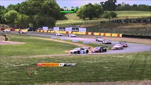 Blancpain Sprint Series - Nogaro - Event Highlights 52'